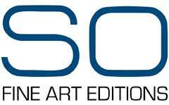 So Fine Art Editions logo