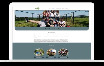 project English Language Ireland