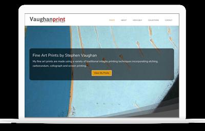 project Vaughanprint