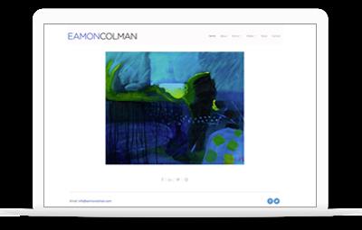 project lEamon Colman