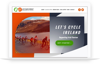 pProject Lets Cycle Ireland