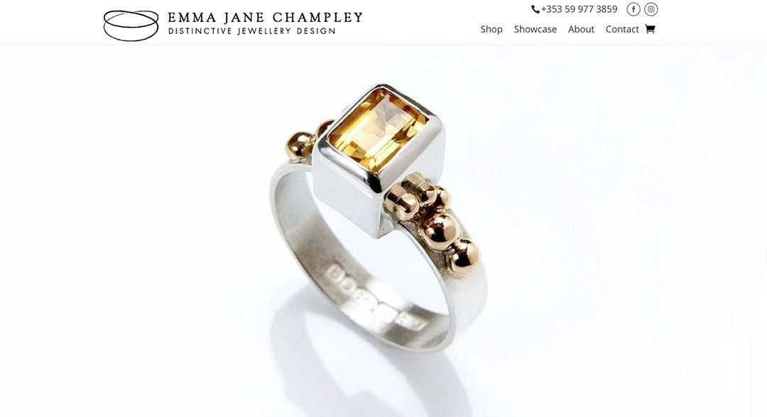 Emma Jane Champley Jewellery