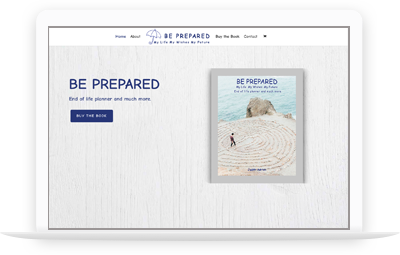 Be Prepared project